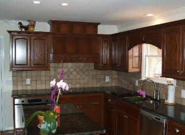 Kitchen Cabinets on java glaze cabinets, wood stain for maple umber cabinets, java maple cabinets, beautiful kithen umber stained cabinets,